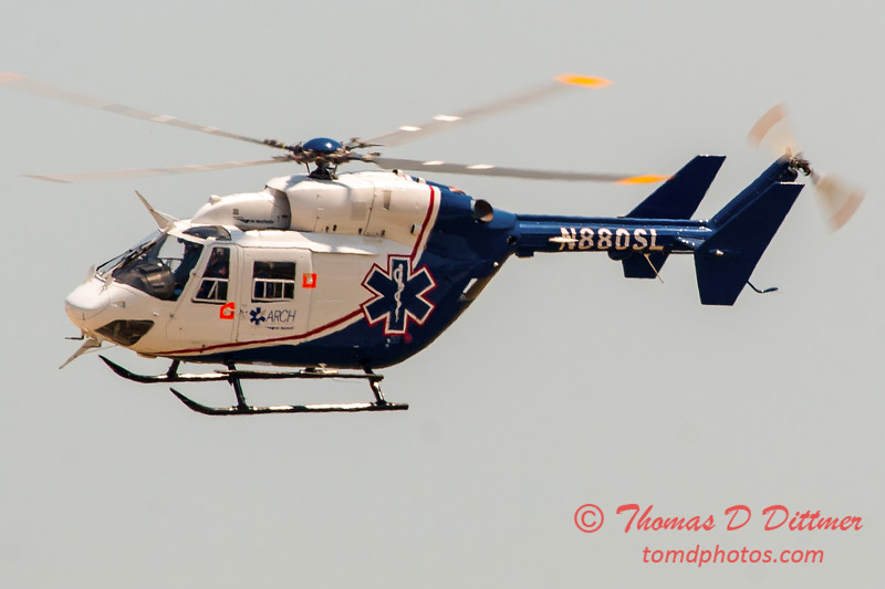 399 - Fair St. Louis: Air Show for fans with Special Needs - St. Louis Downtown Airport - Cahokia Illinois - July 2012