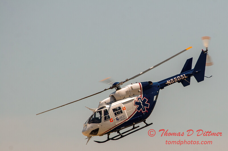 402 - Fair St. Louis: Air Show for fans with Special Needs - St. Louis Downtown Airport - Cahokia Illinois - July 2012