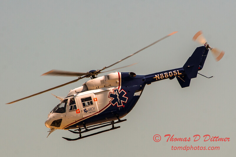 2012 Air Show for Fans with Special Needs