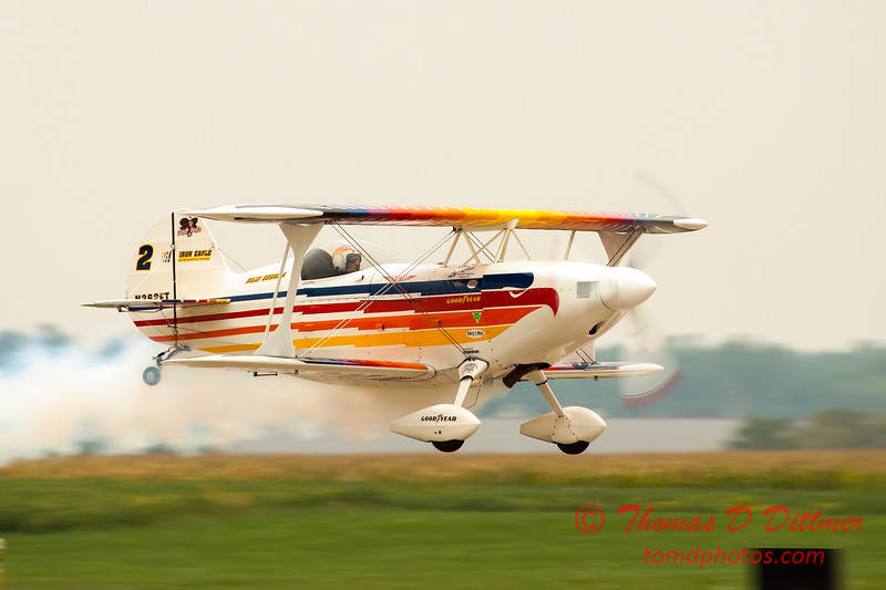 2049 - Sunday at the Quad City Air Show - Davenport Municipal Airport - Davenport Iowa - September 2nd