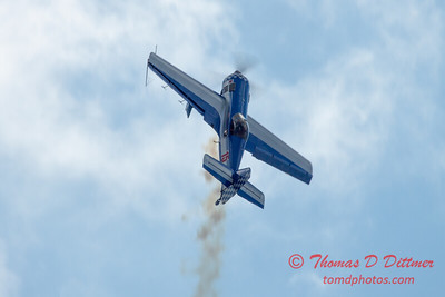 JT Airshows