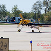 677 - Darrell Massman in his S330 returns and taxies to parking Panzl at the South East Iowa Air Show in Burlington Iowa
