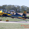 287 - Darrell Massman and his S330 Panzl return to the South East Iowa Air Show in Burlington Iowa
