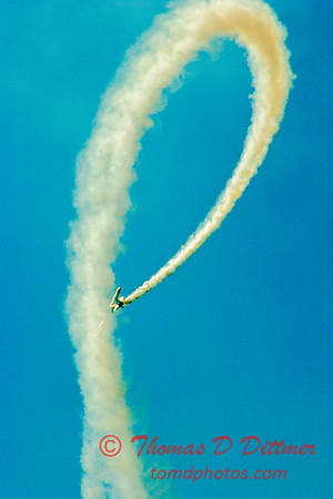 341 - Prairie Air Show - Peoria Illinois - 2005