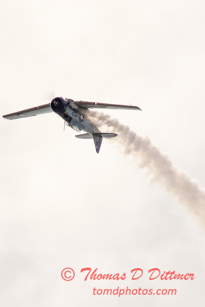 18 - Prairie Air Show - Peoria Illinois - 2005