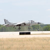 986 - Art Nalls F/A 2 Sea Harrier at the 2012 Rockford Airfest - Chicago Rockford International Airport - Rockford Illinois - Sunday June 3rd 2012