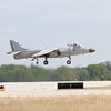 984 - Art Nalls F/A 2 Sea Harrier at the 2012 Rockford Airfest - Chicago Rockford International Airport - Rockford Illinois - Sunday June 3rd 2012