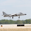 982 - Art Nalls F/A 2 Sea Harrier at the 2012 Rockford Airfest - Chicago Rockford International Airport - Rockford Illinois - Sunday June 3rd 2012