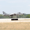 987 - Art Nalls F/A 2 Sea Harrier at the 2012 Rockford Airfest - Chicago Rockford International Airport - Rockford Illinois - Sunday June 3rd 2012