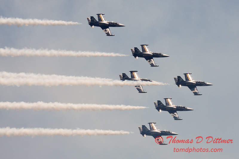 242 -  2015 Milwaukee Air & Water Show - Bradford Beach - Milwaukee Wisconsin