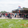 213 - 2015 Quad City Air Show - Davenport Municipal Airport - Davenport Iowa