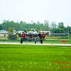 862 - Saturday at the Quad City Air Show - Davenport Municipal Airport - Davenport Iowa - September 1st
