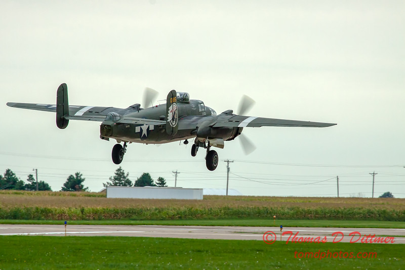 887 - Saturday at the Quad City Air Show - Davenport Municipal Airport - Davenport Iowa - September 1st