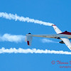 823 - Bob Carlton in his Jet powered Sailplane perform at the South East Iowa Air Show in Burlington Iowa