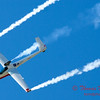 821 - Bob Carlton in his Jet powered Sailplane perform at the South East Iowa Air Show in Burlington Iowa