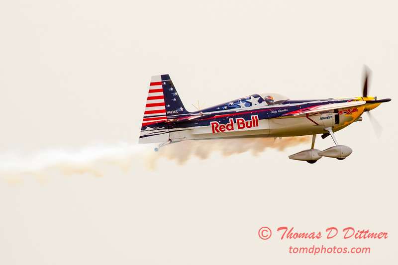 60 - Friday Practice at the Quad City Air Show - Davenport Municipal Airport - Davenport Iowa - August 31st