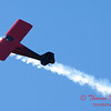654 - Erik Edgren in his Taylorcraft performs at the South East Iowa Air Show in Burlington Iowa
