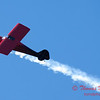 653 - Erik Edgren in his Taylorcraft performs at the South East Iowa Air Show in Burlington Iowa