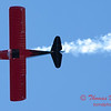 657 - Erik Edgren in his Taylorcraft performs at the South East Iowa Air Show in Burlington Iowa