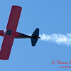 655 - Erik Edgren in his Taylorcraft performs at the South East Iowa Air Show in Burlington Iowa
