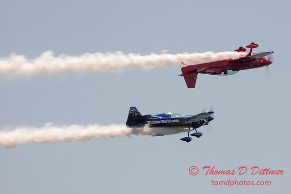 187 -  2015 Milwaukee Air & Water Show - Bradford Beach - Milwaukee Wisconsin