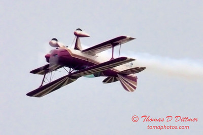 Jeremy Holt Airshows