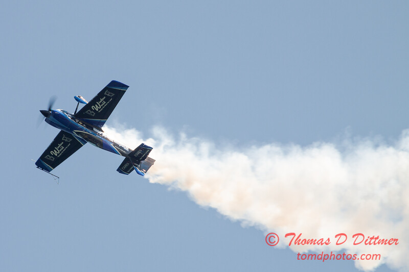 322 -  2015 Milwaukee Air & Water Show - Bradford Beach - Milwaukee Wisconsin