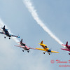 694 - The 4CE : Bill Stein in the Edge 540, Jack Knutson in the Extra 300S, Rob Holland in the MX 2 and Matt Chapman in the Eagle 580 at the 2012 Rockford Airfest - Chicago Rockford International Airport - Rockford Illinois - Sunday June 3rd 2012