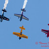 689 - The 4CE : Bill Stein in the Edge 540, Jack Knutson in the Extra 300S, Rob Holland in the MX 2 and Matt Chapman in the Eagle 580 at the 2012 Rockford Airfest - Chicago Rockford International Airport - Rockford Illinois - Sunday June 3rd 2012