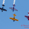 690 - The 4CE : Bill Stein in the Edge 540, Jack Knutson in the Extra 300S, Rob Holland in the MX 2 and Matt Chapman in the Eagle 580 at the 2012 Rockford Airfest - Chicago Rockford International Airport - Rockford Illinois - Sunday June 3rd 2012