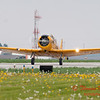 417 - 2015 Quad City Air Show - Davenport Municipal Airport - Davenport Iowa
