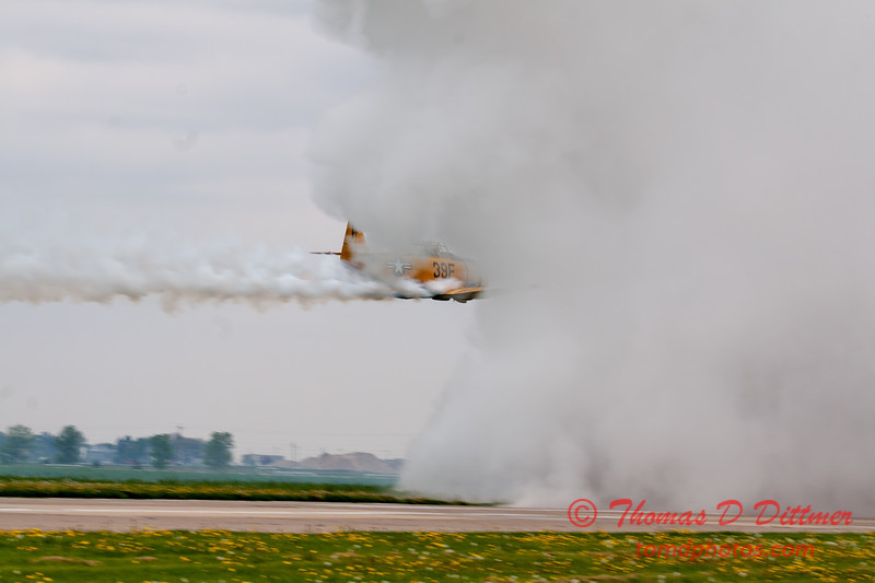 391 - 2015 Quad City Air Show - Davenport Municipal Airport - Davenport Iowa