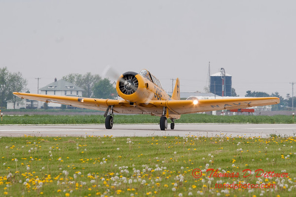 418 - 2015 Quad City Air Show - Davenport Municipal Airport - Davenport Iowa