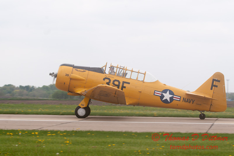 377 - 2015 Quad City Air Show - Davenport Municipal Airport - Davenport Iowa