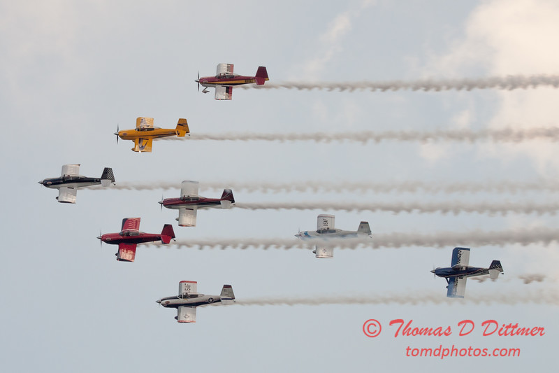 107 -  2015 Milwaukee Air & Water Show - Bradford Beach - Milwaukee Wisconsin