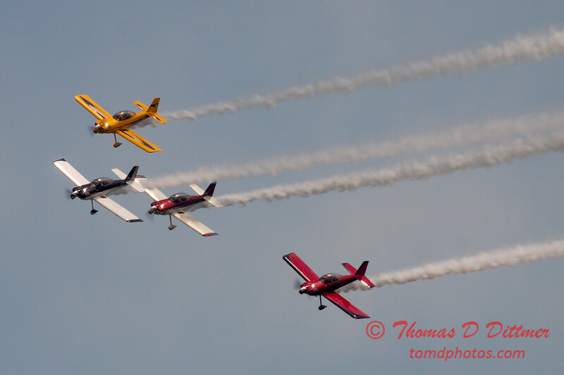 93 -  2015 Milwaukee Air & Water Show - Bradford Beach - Milwaukee Wisconsin