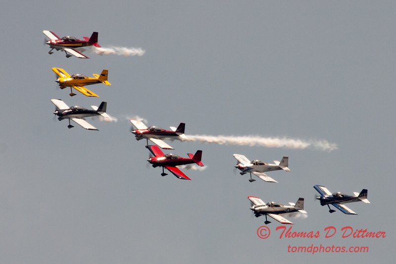 99 -  2015 Milwaukee Air & Water Show - Bradford Beach - Milwaukee Wisconsin
