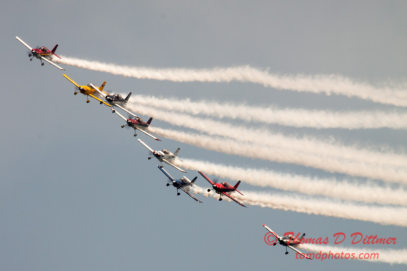 102 -  2015 Milwaukee Air & Water Show - Bradford Beach - Milwaukee Wisconsin