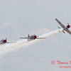 304 -  Team Aerostars perform in their Yak 52 aircraft at the 2012 Rockford Airfest - Chicago Rockford International Airport - Rockford Illinois - Sunday June 3rd 2012