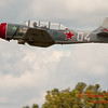 67 - Team Aerostar in YAK-52 depart Wings over Waukegan 2012