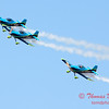 120 - The Vanguard Squadron perform in their ethanol powered RV3's at the South East Iowa Air Show in Burlington Iowa