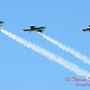 113 - The Vanguard Squadron performs in their ethanol powered RV3's at the South East Iowa Air Show in Burlington Iowa