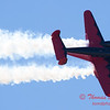 """901 - Matt Younkin performs for fans in his Beechcraft BE18 """"Twin Beech"""" at the South East Iowa Air Show in Burlington Iowa"""