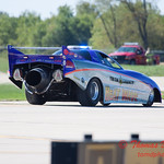370 - Tulsa County Heatwave Jet Car at the South East Iowa Air Show in Burlington Iowa