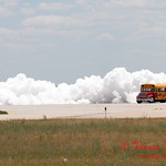 622 - Indy Boys Extreme Jet School Bus at the 2012 Rockford Airfest - Chicago Rockford International Airport - Rockford Illinois - Sunday June 3rd 2012