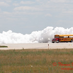 624 - Indy Boys Extreme Jet School Bus at the 2012 Rockford Airfest - Chicago Rockford International Airport - Rockford Illinois - Sunday June 3rd 2012