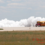 623 - Indy Boys Extreme Jet School Bus at the 2012 Rockford Airfest - Chicago Rockford International Airport - Rockford Illinois - Sunday June 3rd 2012