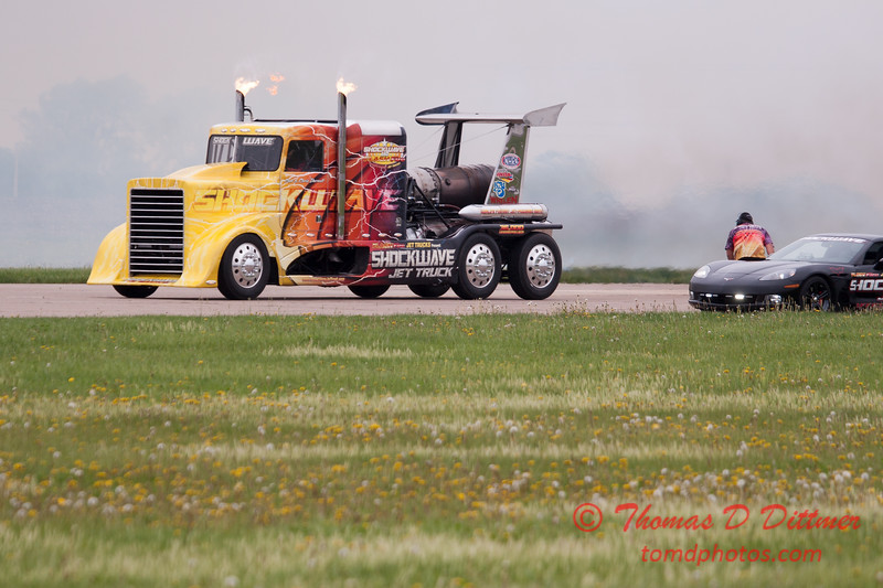643 - 2015 Quad City Air Show - Davenport Municipal Airport - Davenport Iowa