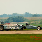 2227 - Sunday at the Quad City Air Show - Davenport Municipal Airport - Davenport Iowa - September 2nd
