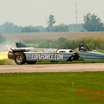 2230 - Sunday at the Quad City Air Show - Davenport Municipal Airport - Davenport Iowa - September 2nd